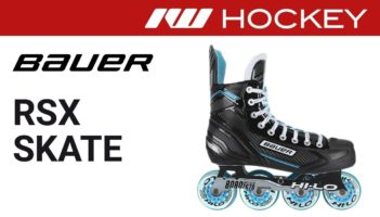 Bauer RSX Skate Review