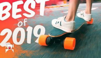 Electric Skateboards Review
