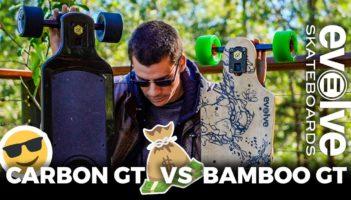 Evolve Skateboards Carbon GT Review