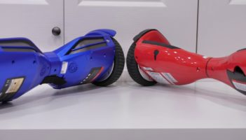 Razor Hovertrax hoverboards Review