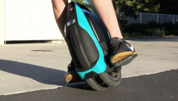 Electric Unicycle Scooter! – REVIEW