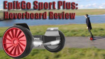 EpikGo Sport Plus review
