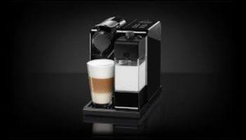 Nespresso DeLonghi Lattissima Touch – Review