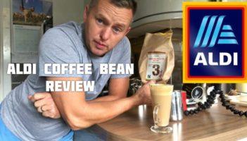 Aldi Machu Picchu Coffee Bean Review