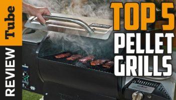 Pellet Smoker – Best Pellet Grill Smoker Review