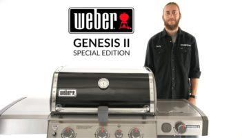 Weber Genesis II Gas Grill Review