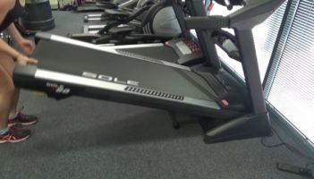 Sole F80 Treadmill 2017 Australian Review