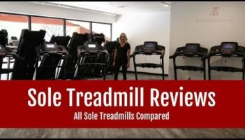 Sole Treadmill Reviews