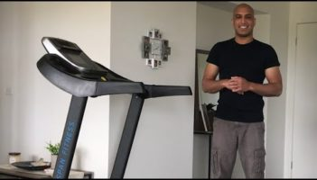 Lifespan Apex Treadmill Review