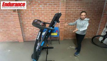 Endurance treadmill review