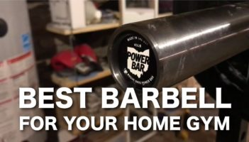 Barbell For Your Home Gym Review
