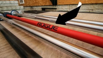 Rogue Cerakote Barbell Review