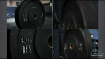 Garage Gym Store – Bumper Review
