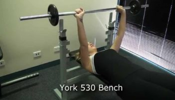 York 530 bench – Australian Product review