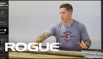 Rogue Weightlifting Bars Review