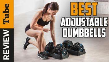 Adjustable Dumbbells 2020 Review