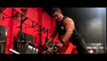MX55 Adjustable Dumbbells and MX80 Adjustable Barbell Review