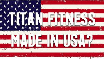 Titan Fitness Barbell – Bar Review
