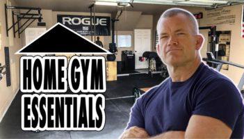 Jocko Willink's Home Gym Essentials Review