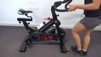 BodyWorx A117 Spin Bike Review