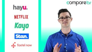 Australian Streaming TV Services Review