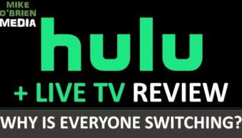Hulu vs Hulu Live TV (Honest Review)