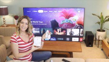 Chromecast with Google TV review (2020)