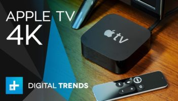 Apple TV 4K – Hands On Review
