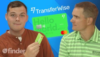 TransferWise debit card hands-on review