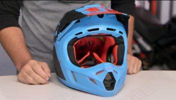 Fox Racing V4 Libra Helmet Review