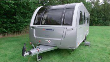 Adria Adora 613 UT Thames Platinum – review