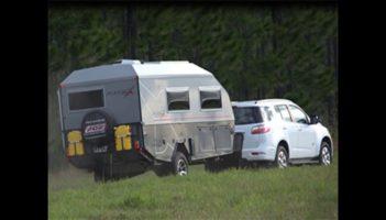 Matrix: Caravan Australian Off Road – Review