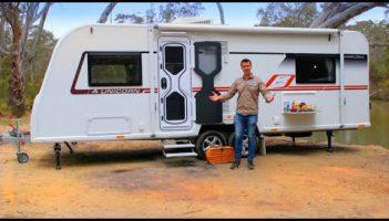 Bailey Caravans – Unicorn Pamplona Review