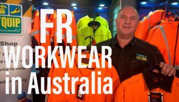 Bisley Flame Resistant FR Workwear Review