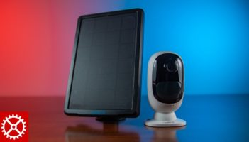 Reolink Argus 2 and Solar Panel Review