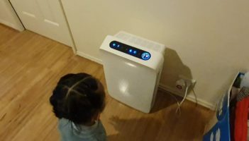KMart Anko Large Family Air Purifier Review