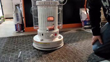 DuraHeat Kerosene Heater Review