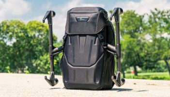 Backpack for the DJI Inspire 2 – Review