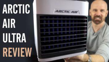 Arctic Air Ultra Review