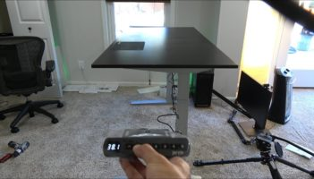 Jarvis Standing Desk Review