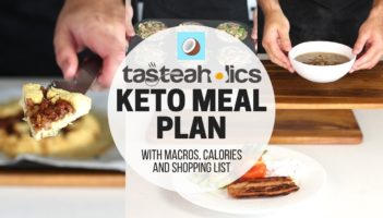 KETO WEIGHTLOSS Meal Plan Review