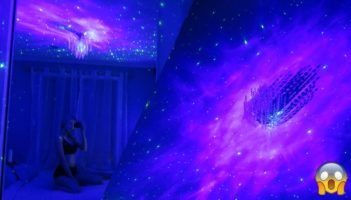 Laser Twilight Cosmos Star Light Projector Review