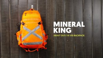 Caribee Mineral King Safety Backpack   Product Review