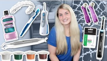 Dental Products as a Dental Hygienist Review