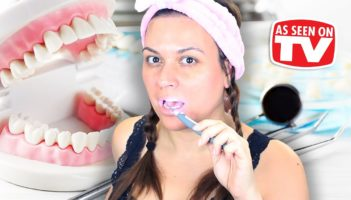 Sonic Pic Dental Cleaning System Review