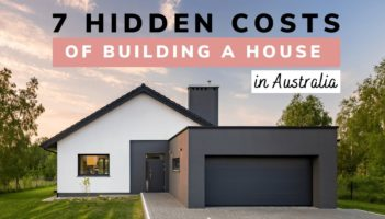 Hidden Costs of Building a House in Australia in 2020  Review