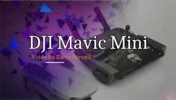 DJI Mavic Mini Review