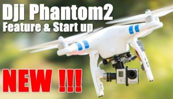 DJI Phantom 2 GPS Drone – Review