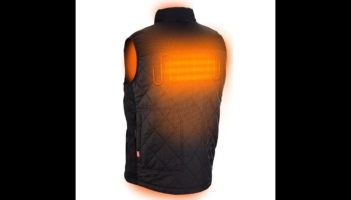 Milwaukee M12 Axis Heated Vest Review