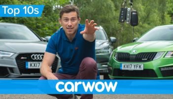 Car leasing (Personal Contract Hire PCH) Review